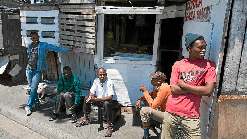 کرونا ۲۰ میلیون شغل را در آفریقا از بین میبرد!