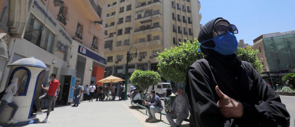 مصر چگونه در بحران کرونا رونق اقتصادی را تجربه میکند؟