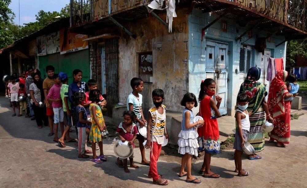 فقر شدید ۴۷ میلیون زن و دختر در جهان به دلیل کووید ۱۹