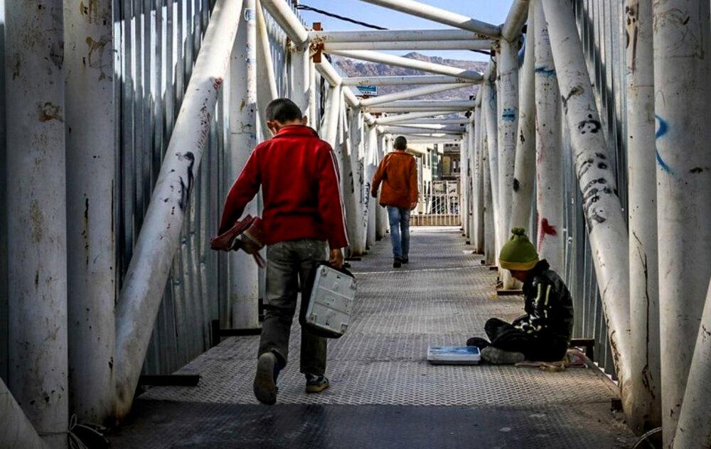کودکان کار؛ سرگردان میان تامین معاش و وحشت کرونا