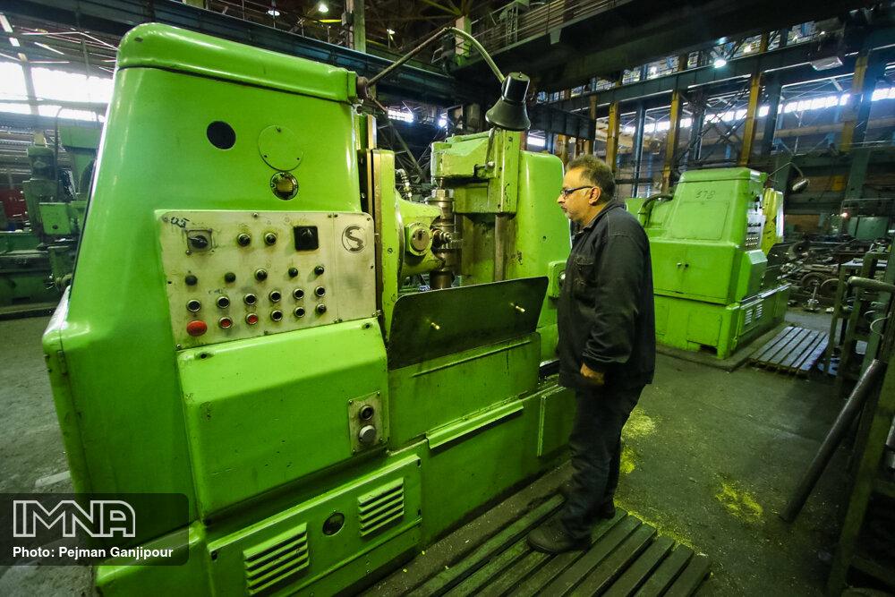 راه اندازی بیش از ۳۴۰ بنگاه صنعتی در فرودینماه ۱۴۰۰