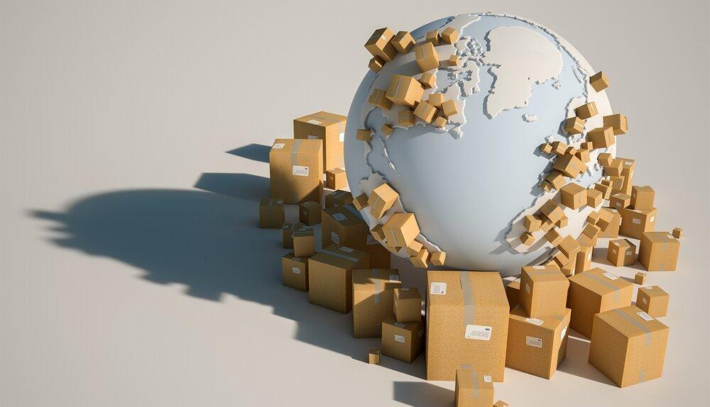 کاهش ۱۸.۲ درصدی آمار تجارت کشور