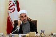 از نقش مثبت عراق در حل اختلافات کشورهای منطقه استقبال میکنیم