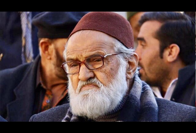 پیام معاون فرهنگی شهردار اصفهان در پی درگذشت مولانا حیدری وجودی