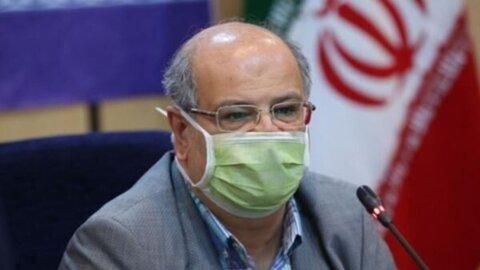 وجود ۵۶ بیمار مبتلا به قارچ سیاه در بیمارستانهای تهران