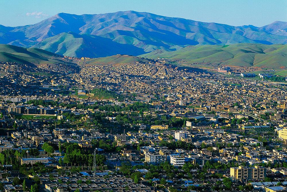 عصرانه خبری شهرهای ایران در ۸ بهمن ماه