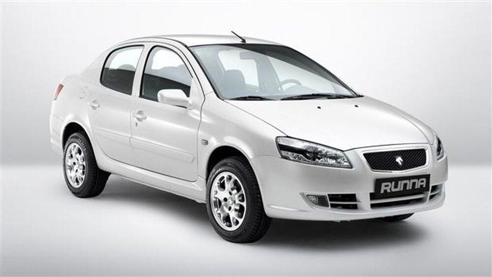 رانا پلاس برای اولین بار در طرح پیش فروش ایران خودرو قرار گرفت