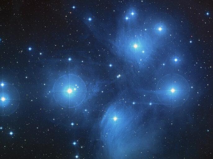 تاریخ نجوم در ایران از زمان بابلیها تا دوره اسلامی