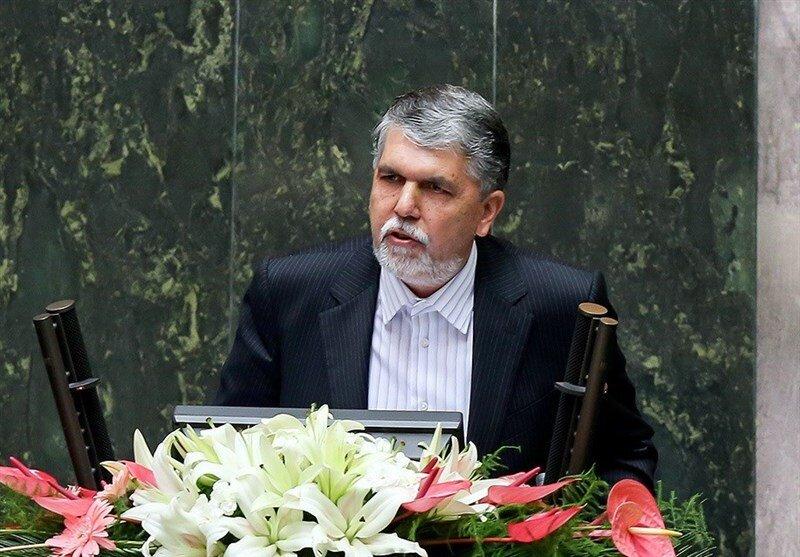 صالحی: وزارت فرهنگ به فرصتها و مخاطرات شبکه نمایش خانگی توجه دارد