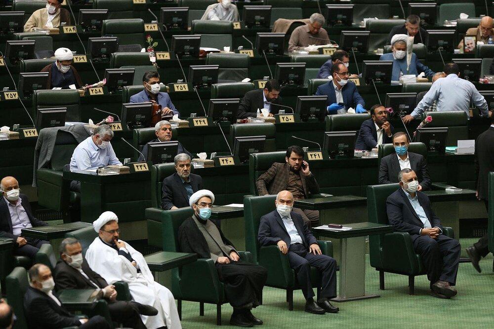 مجلس شورای اسلامی کجای امور است؟