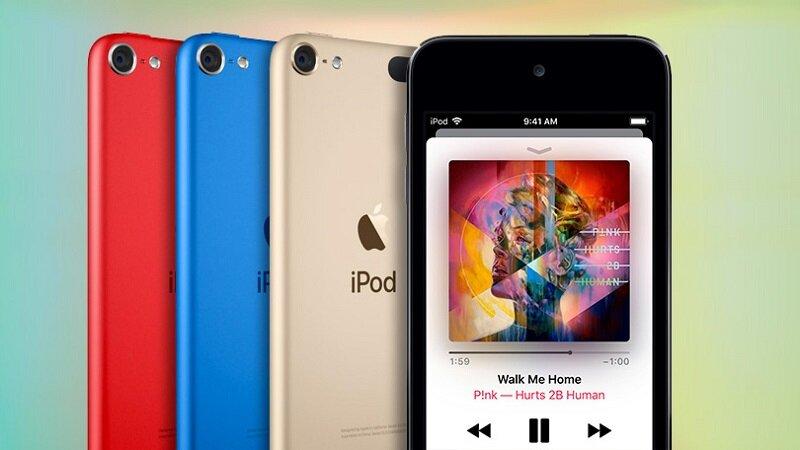 اپل از آیپاد جدید خود رونمایی کرد
