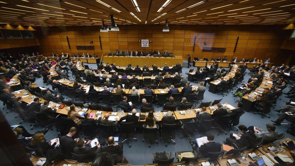 هیچ قطعنامهای علیه ایران در دستور کار نشست آتی شورای حکام آژانس نیست