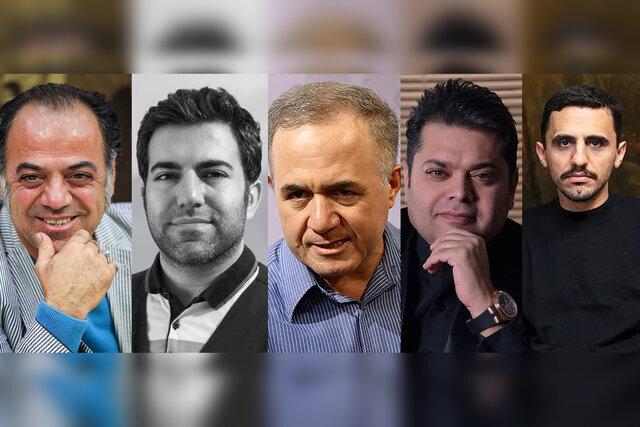 معرفی نامزدهای نهایی چهره سال هنر انقلاب
