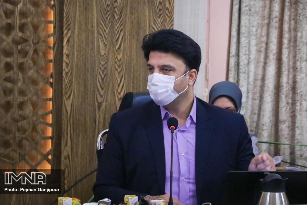 تفریغ بودجه ۹۸ شهرداری اصفهان به شورا ارائه شود