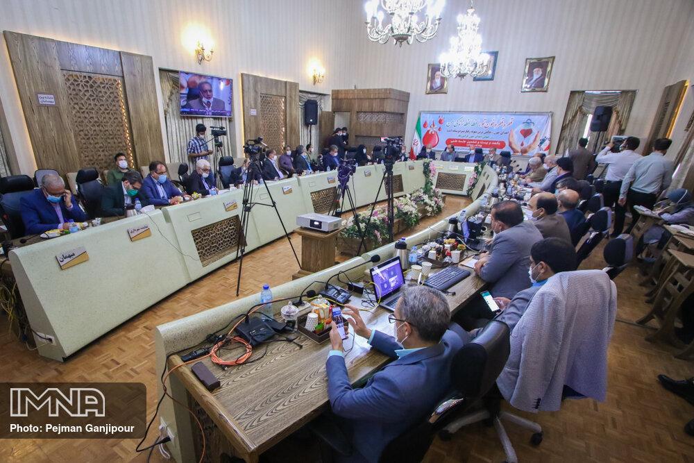 اعضای هیئت رئیسه شورای شهر اصفهان مشخص شدند/ نصراصفهانی رئیس ماند