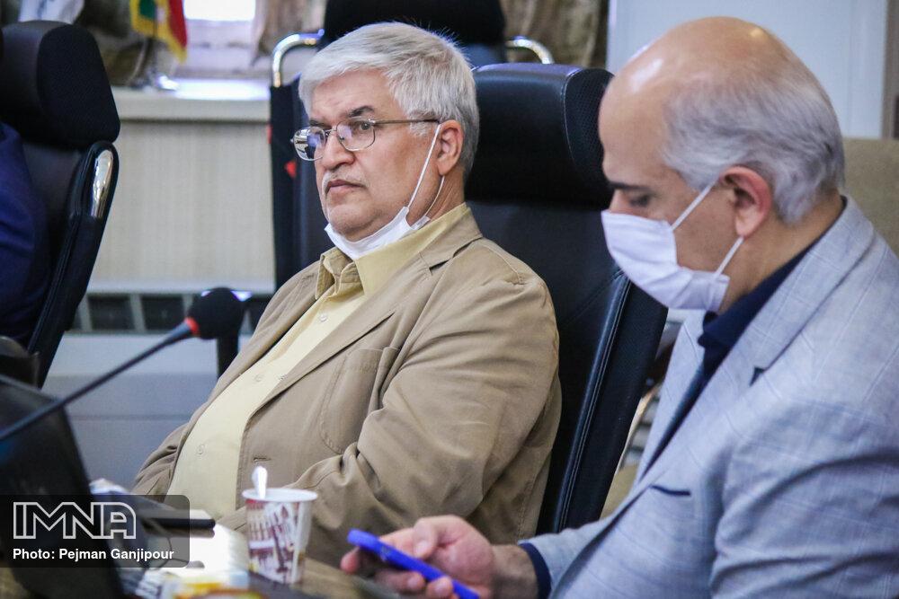 لزوم برنامهریزی برای توانمندسازی اقشار آسیبپذیر منطقه ۱۴ اصفهان