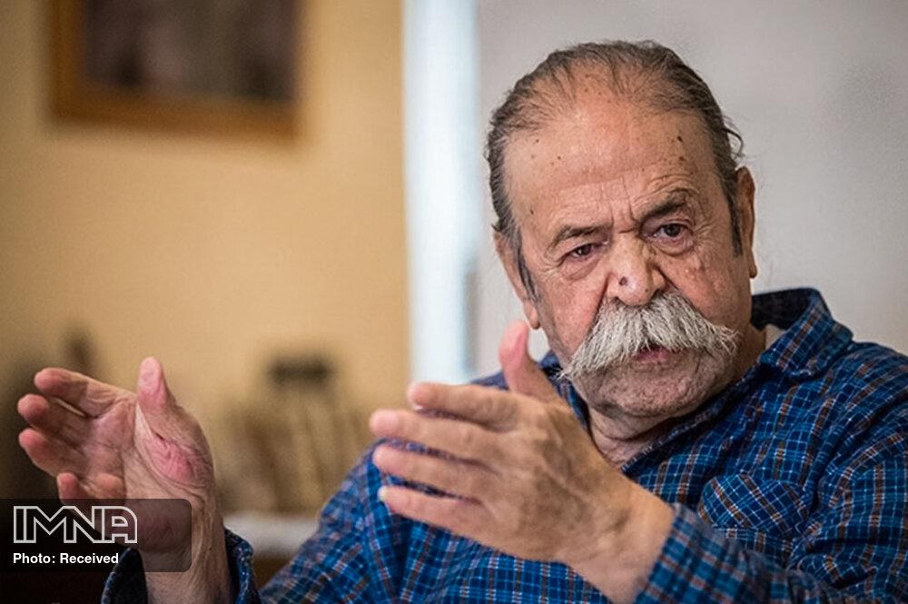 واکنش چهرهها به درگذشت محمدعلی کشاورز