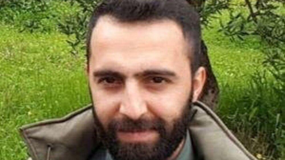 موفقیت حزبالله لبنان در دستگیری جاسوس موساد