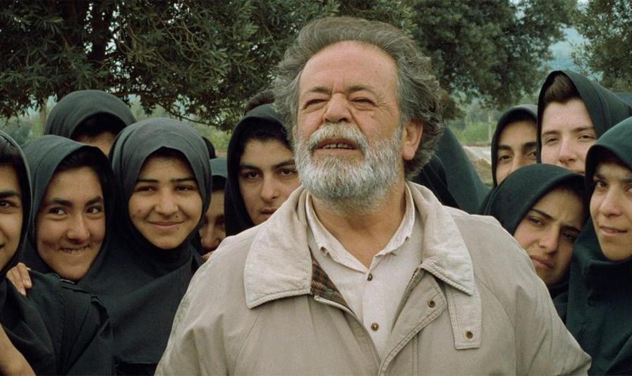 محمدعلی کشاورز؛ بهترین کارگردان تاریخ!