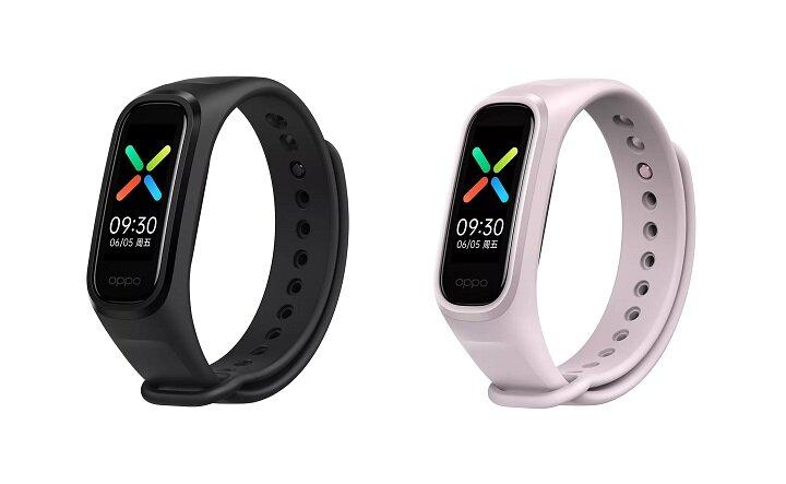 دستبند جدید اوپو چه ویژگیهایی دارد؟