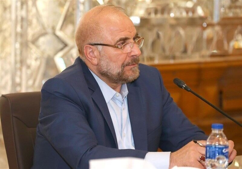 Armenia keen to strengthen parliamentary ties with Iran