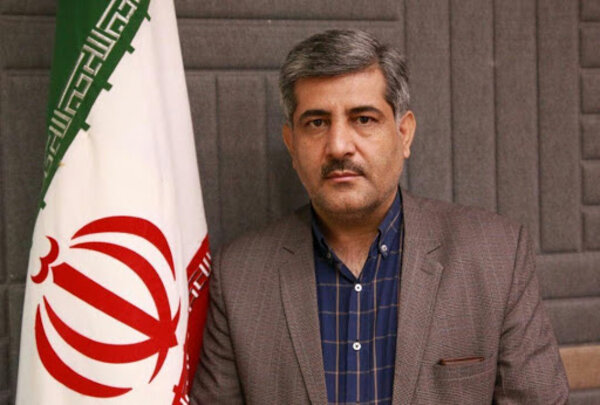 اوسطی رییس مجمع نمایندگان استان کردستان شد