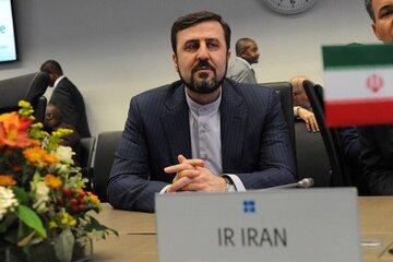 ایران هیچ محدودیتی را در تولید و صادرات نفت خود نخواهد پذیرفت