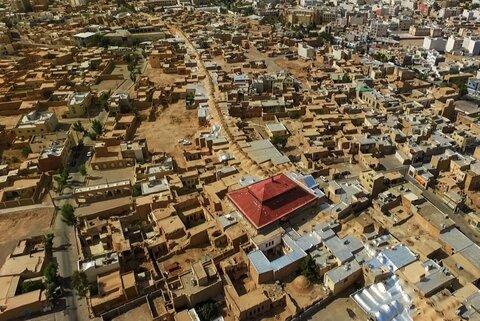 تدوین برنامه راهبردی پنج ساله شهرداری سمنان