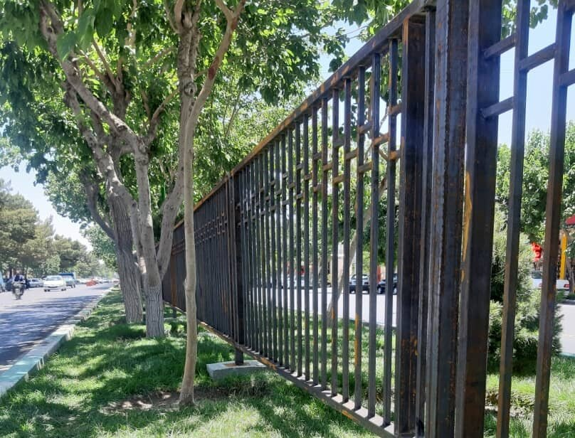 کاهش آسیبپذیری باغبادران در بحرانهای شهری