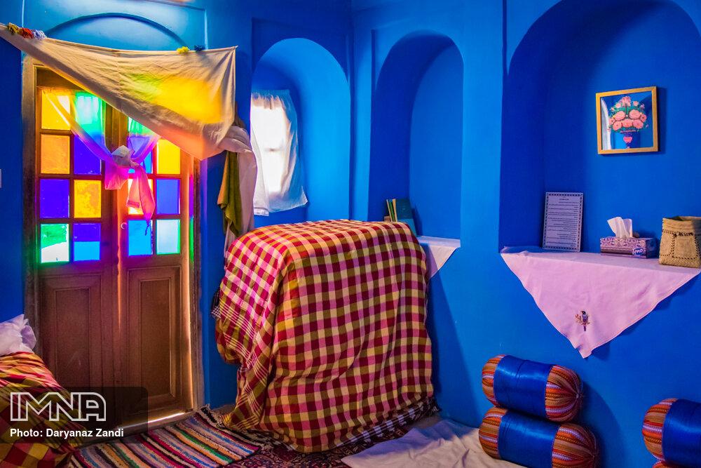 خانه خانم رباب، روایتگر عشق و خانواده