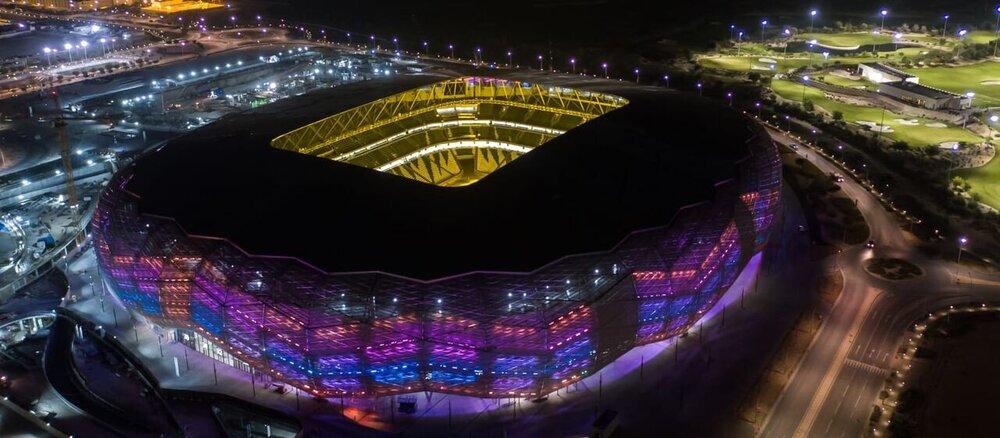 الماس صحرا؛ تازهترین شگفتی قطر برای جام جهانی ۲۰۲۲