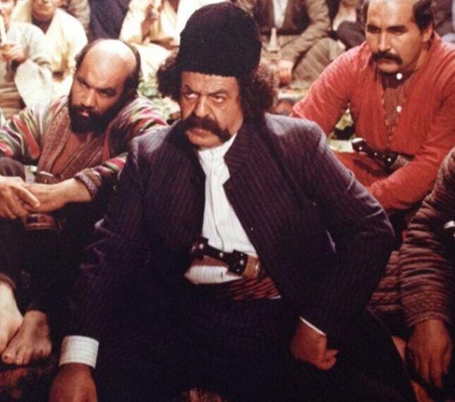 کمیته مجازات محمدعلی کشاورز در آی فیلم