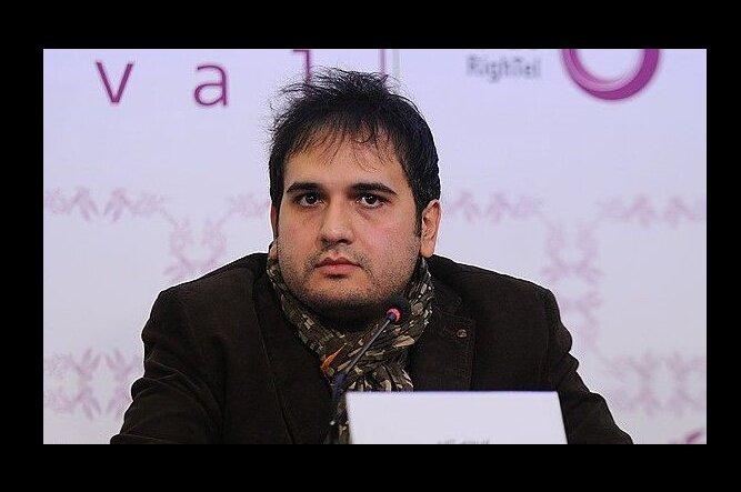 """اعتراض درمیشیان به عنوان """" ۵ تن """" سینمای ایران"""