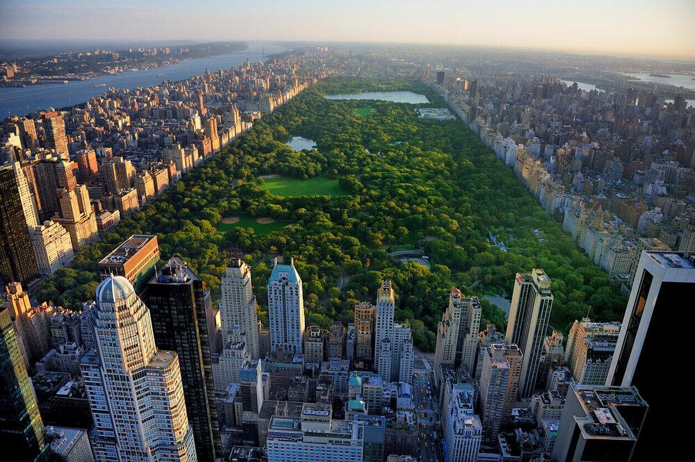 چرا شهرها باید پارک داشته باشند؟