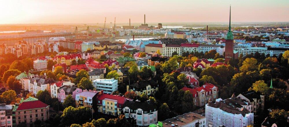 افزایش خدمات شهر برای مهاجران در فنلاند