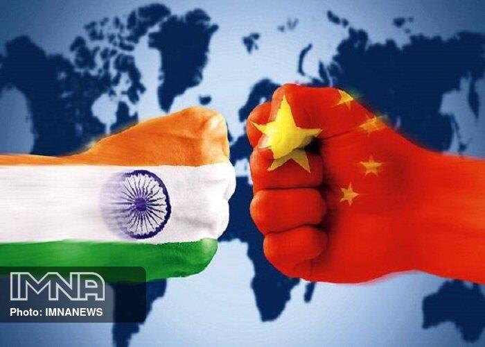 استقرار مجدد نیروهای مسلح هند و چین در مرز دو کشور