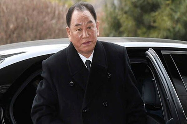 قربانی تنشهای جدید دو کره