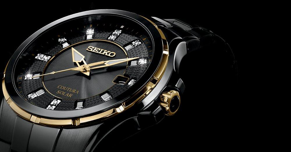 سیکو تحولی در صنعت ساعت سازی جهان