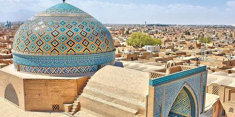 بازنگری طرح جامع شهر یزد اهمیت ویژهای دارد