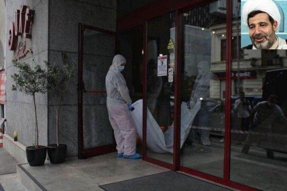 نتیجه کارشناسی جسد منصوری به مقام قضایی اعلام می شود