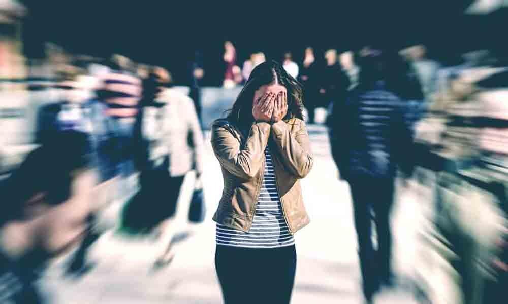 کرونا و اختلال پانیک چه ارتباطی با هم دارند؟