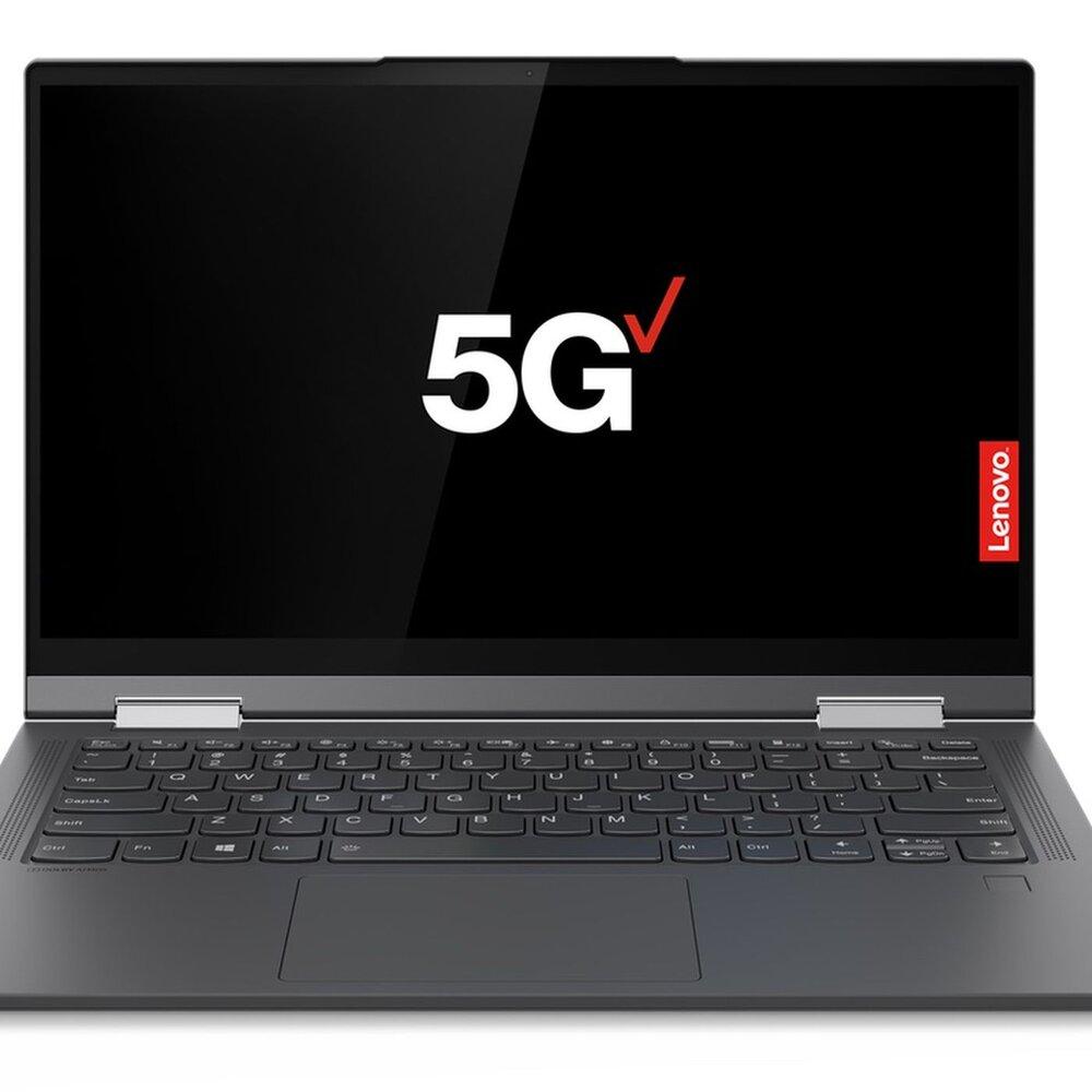 اولین لپ تاپ 5G لنوو چه ویژگیهایی دارد؟