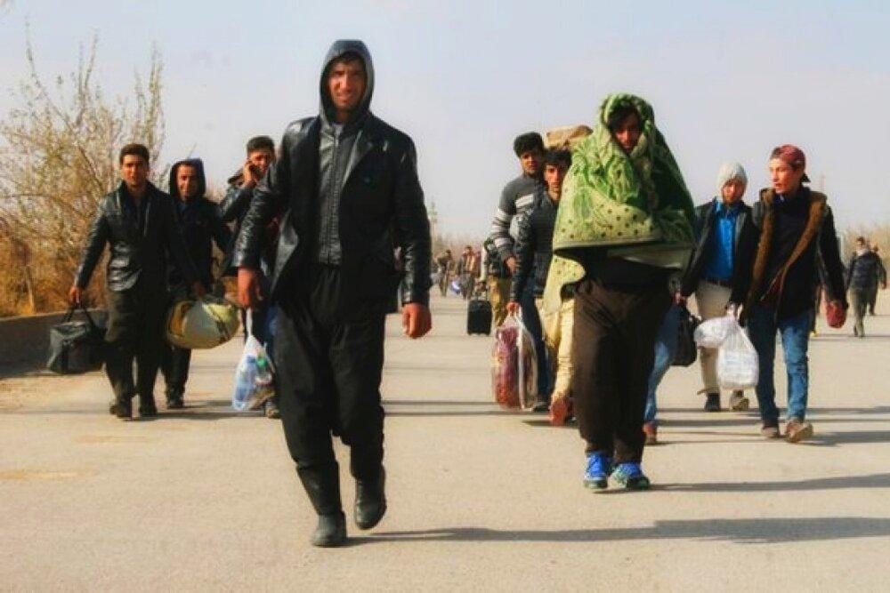 چالشهای یزد با حضور پناهندگان افغان