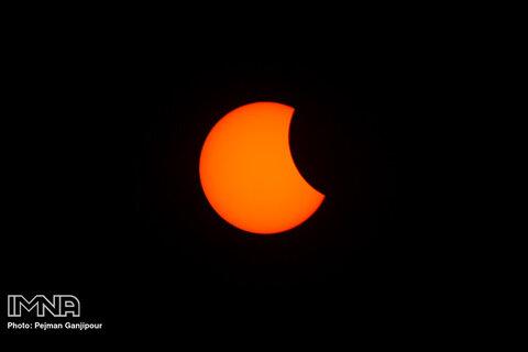 آخرین خورشید گرفتگی قرن