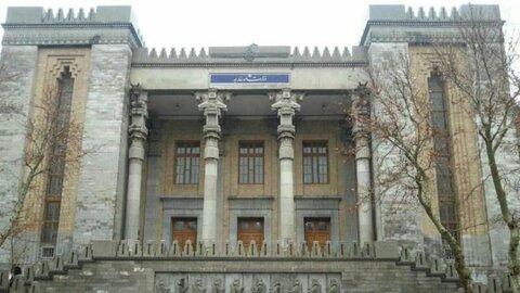 """ایران """"ریچارد گلدبرگ"""" را تحت تحریم قرار میدهد"""