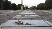 خطر در کمین مراجعهکنندگان به آرامستان زنجان