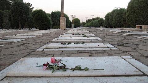 ابتلای ۲۰ تن از کارکنان آرامستانهای مشهد به کرونا