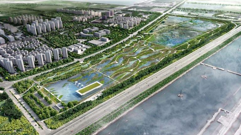 چگونه میتوان شهری مقاوم در برابر سیل ایجاد کرد؟