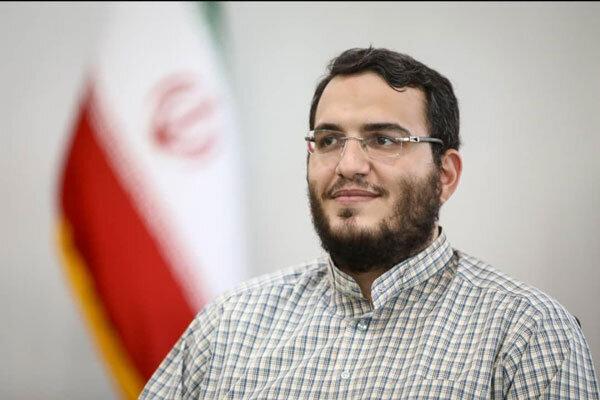 محمدمهدی دادمان رییس حوزه هنری شد