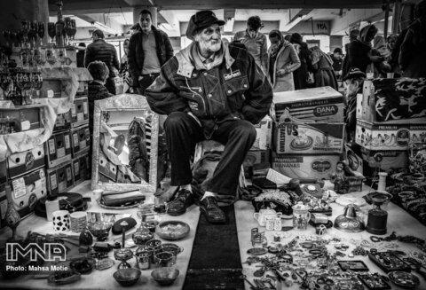 بازار پروانه